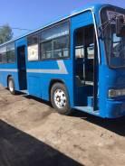 Daewoo BM090. Daewoo BM 090, 29 мест