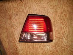 Стоп-сигнал. Nissan Sunny, B15, FB15, FNB15, JB15, QB15, SB15 Двигатели: QG13DE, QG15DE, QG18DD, SR16VE, YD22DD