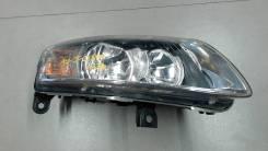 Фара (передняя) Audi A6 (C6) 2005-2011, правая