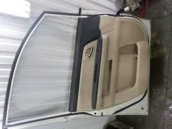 Дверь боковая левая Honda Stepwgn RG1