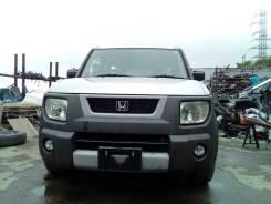 Honda Element. YH2