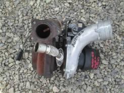 Турбина. Audi Q7, 4LB, WAUZZZ28D051698 Двигатели: DIESEL, 3, TDI
