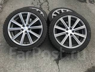 "Subaru. 7.5x18"", 5x100.00, ET55, ЦО 56,0мм."