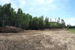 Продам участок ИЖС , Полярная, Тигровый пер.2. 1 000кв.м., собственность, электричество, от агентства недвижимости (посредник)