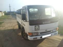 Nissan Atlas. Продается грузовик , 2 663куб. см., 3 635кг.