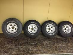 "Продам комплект колес. 8.5x12.5"" 6x139.70"