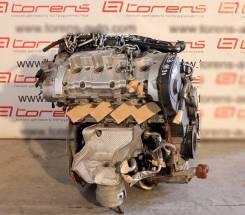 Двигатель в сборе. Audi A4 Двигатель BWE. Под заказ