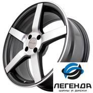 """Sakura Wheels. 7.0x16"""", 5x100.00, ET42, ЦО 73,1мм."""