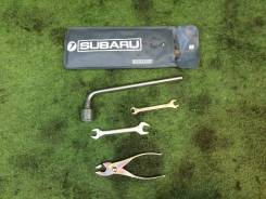 Ящик. Subaru Legacy B4, BE9
