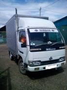 Nissan Atlas. Продом грузовик , 4 198куб. см., 2 000кг.