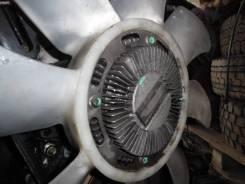 Крепление вискомуфты. Mazda Titan