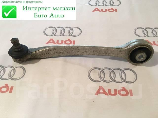 Рычаг, тяга подвески. Audi: S6, RS6, A4, A6, S4, RS4 Двигатели: ACK, AEB, AFB, AFN, AFY, AGA, AGB, AGE, AHA, AJG, AJK, AJL, AJM, AJP, AKC, AKE, AKN, A...
