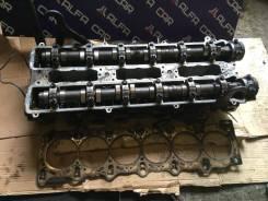 Головка блока цилиндров. Toyota: Soarer, Mark II, Cresta, Supra, Chaser Двигатель 1JZGTE