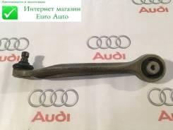 Рычаг, тяга подвески. Audi: S6, A4, RS6, A6, S4, RS4 Двигатели: ACK, AEB, AFB, AFN, AFY, AGA, AGB, AGE, AHA, AJG, AJK, AJL, AJM, AJP, AKC, AKE, AKN, A...