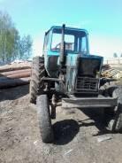 МТЗ 80. Продам трактор МТЗ-80 1988 ГОДА, 108,8 л.с.