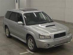 Subaru Forester. автомат, 4wd, 2.0, бензин, 153тыс. км, б/п, нет птс. Под заказ