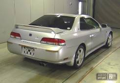 Honda Prelude. BB8, H22A