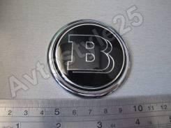 Логотипы. Mercedes-Benz G-Class, W463