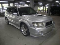 Subaru Forester. автомат, 4wd, 2.0, бензин, 84тыс. км, б/п, нет птс. Под заказ