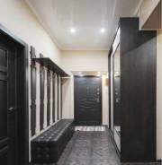 3-комнатная, улица Волочаевская 153. Центральный, частное лицо, 98кв.м.