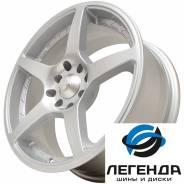 """Sakura Wheels. 7.0x17"""", 4x100.00, 4x114.30, ET40, ЦО 73,1мм."""