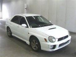 Subaru Impreza. механика, 4wd, 2.0, бензин, 147тыс. км, б/п, нет птс. Под заказ