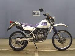 Suzuki Djebel 200. 200куб. см., исправен, птс, без пробега