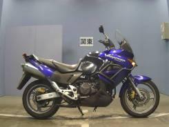 Honda Varadero. 1 000куб. см., исправен, птс, без пробега