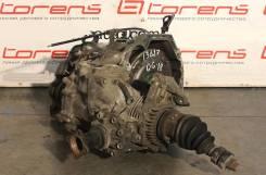 АКПП. Nissan AD Двигатель HR16DE