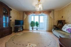 3-комнатная, улица Башидзе 1. Центр, частное лицо, 62кв.м.