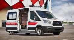 Ford Transit. 22270G АСМП 310L Класс A