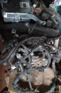 Двигатель Toyota Belta SCP92 2SZ
