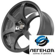 """Sakura Wheels. 8.5x18"""", 5x114.30, ET35, ЦО 73,1мм."""
