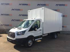 Ford Transit. Chassis C/CAB 470E