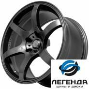 """Sakura Wheels. 9.5x18"""", 5x114.30, ET20, ЦО 73,1мм."""