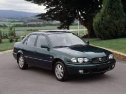 Стекло лобовое. Toyota Corolla