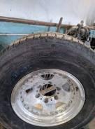 "Продам колеса комплект с дисками 225/80r15. 6.5x15"" 6x139.70"