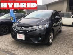 Honda Fit Hybrid. вариатор, передний, 1.5, электричество, 79 097тыс. км, б/п. Под заказ