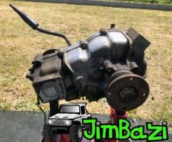Раздаточная коробка. Suzuki Jimny, JA11C, JB33, JB43, JA12C, JA12V, JA12W, JA22W, JB23W, JB31W, JB32W, JB33C, JB33V, JB33W, JB43C, JB43V, JB43W