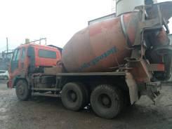 Isuzu V305. Продам Миксер бетоновоз, 12 000куб. см., 5,00куб. м.