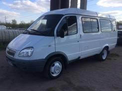 ГАЗ 32212. Продаётся Газ 32214, 2 400куб. см., 13 мест