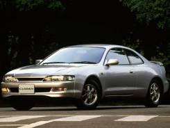 Стекло лобовое. Toyota Curren