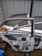 Дверь боковая. Honda Accord, CF4