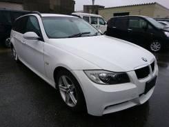 Бампер. BMW 3-Series, E90, E90N