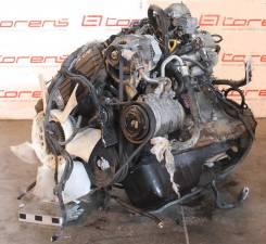 Двигатель в сборе. Toyota Crown, GS151, GS151H Двигатель 1GGPE