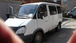 ГАЗ 2217 Баргузин. Продам , 3 000куб. см., 7 мест