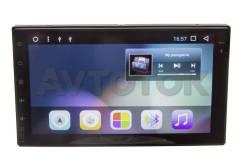 Универсальная 2DIN (178x100) магнитола Android 7.1.1 CF-7102