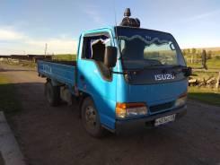 Isuzu Elf. Продам грузовик Isuzu ELF, 4 300куб. см., 3 000кг.
