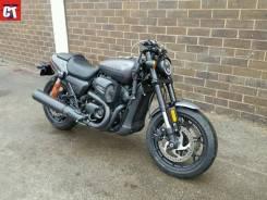 Harley-Davidson Street Rod. 750куб. см., исправен, птс, без пробега. Под заказ