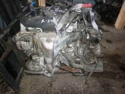 Двигатель Nissan Bluebird QG10 QR20 R-2935, NEO, CVT, 65 км